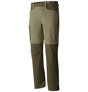 Men's Sawhorse™ Convertible Pant
