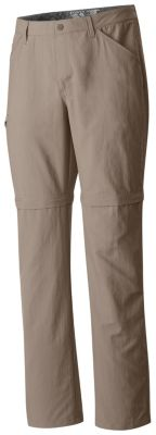 photo: Mountain Hardwear Mesa Convertible II Pant
