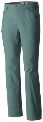 photo: Mountain Hardwear Mesa II Pant