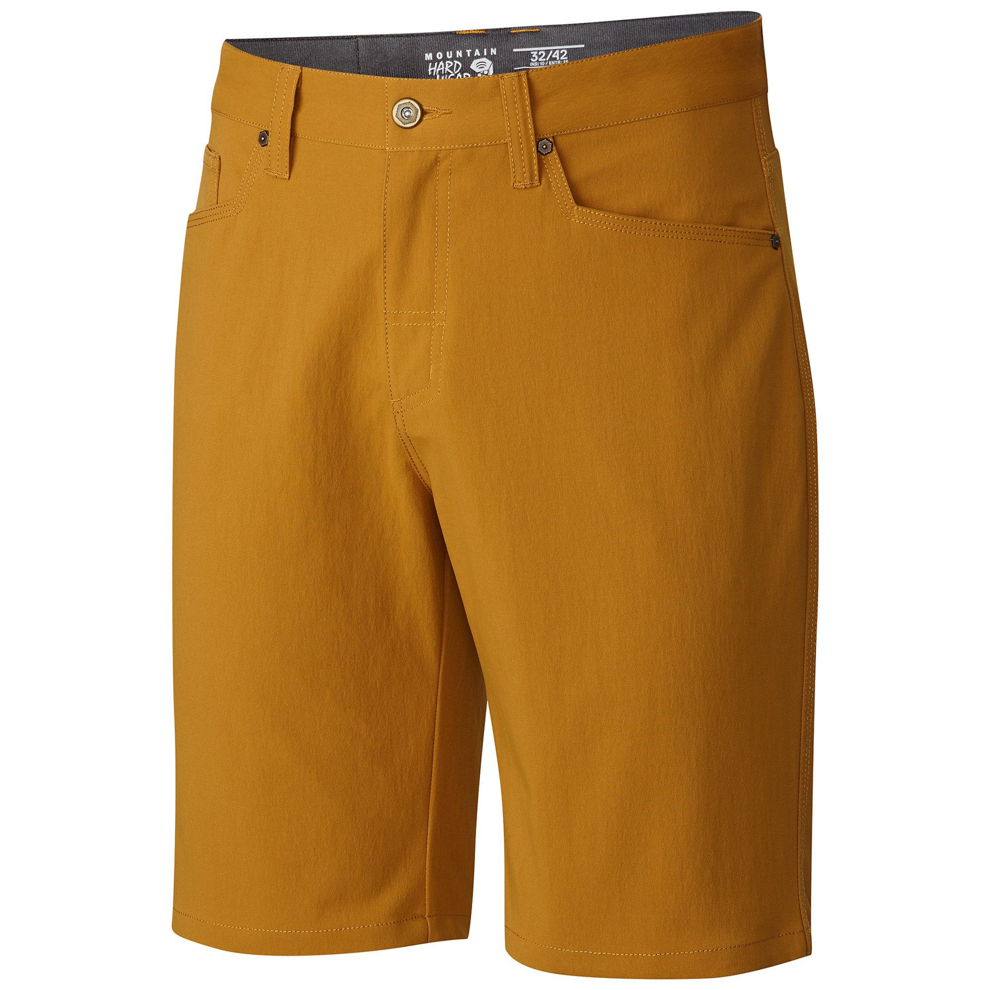 Mountain Hardwear Piero Utility Short