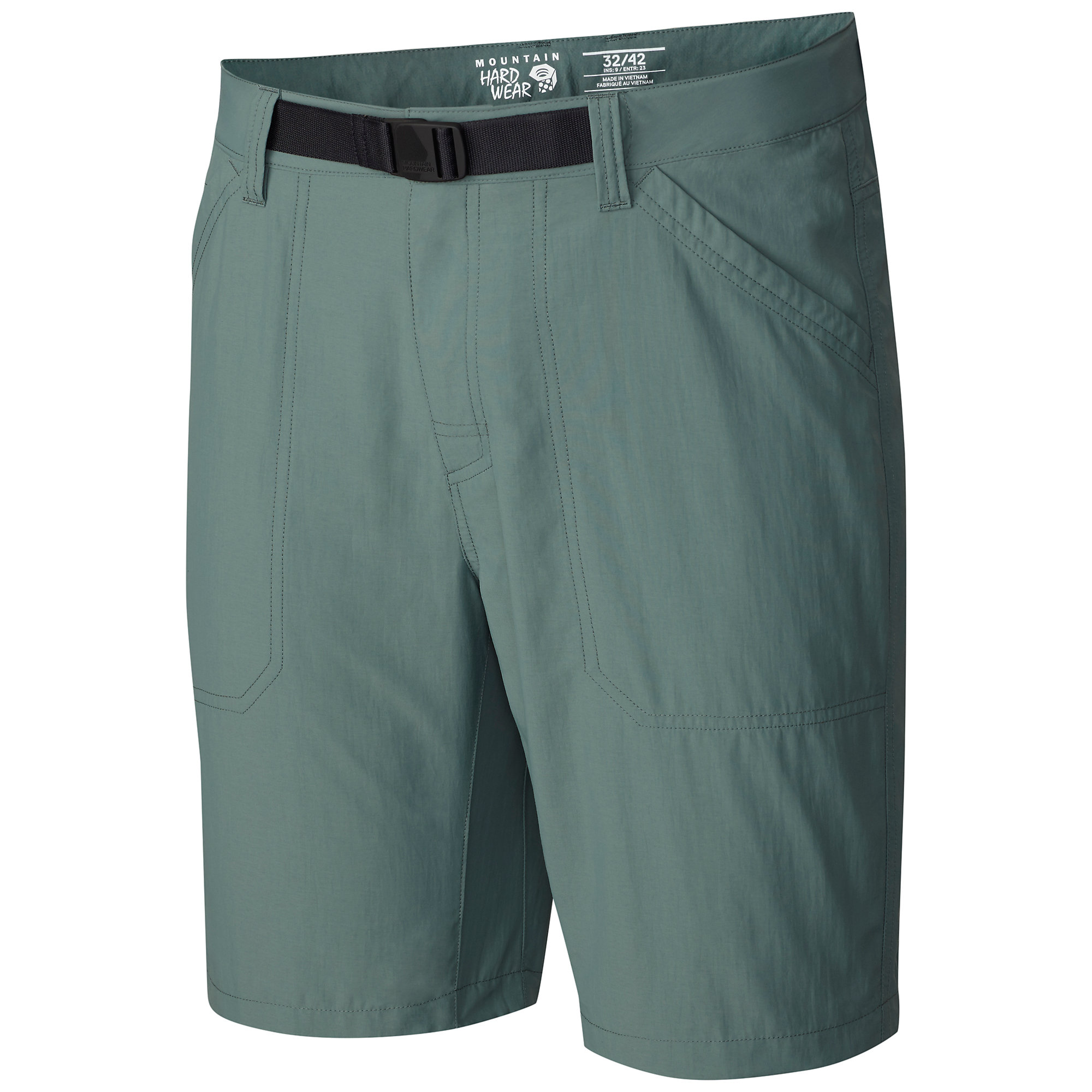 photo: Mountain Hardwear Men's Canyon Short