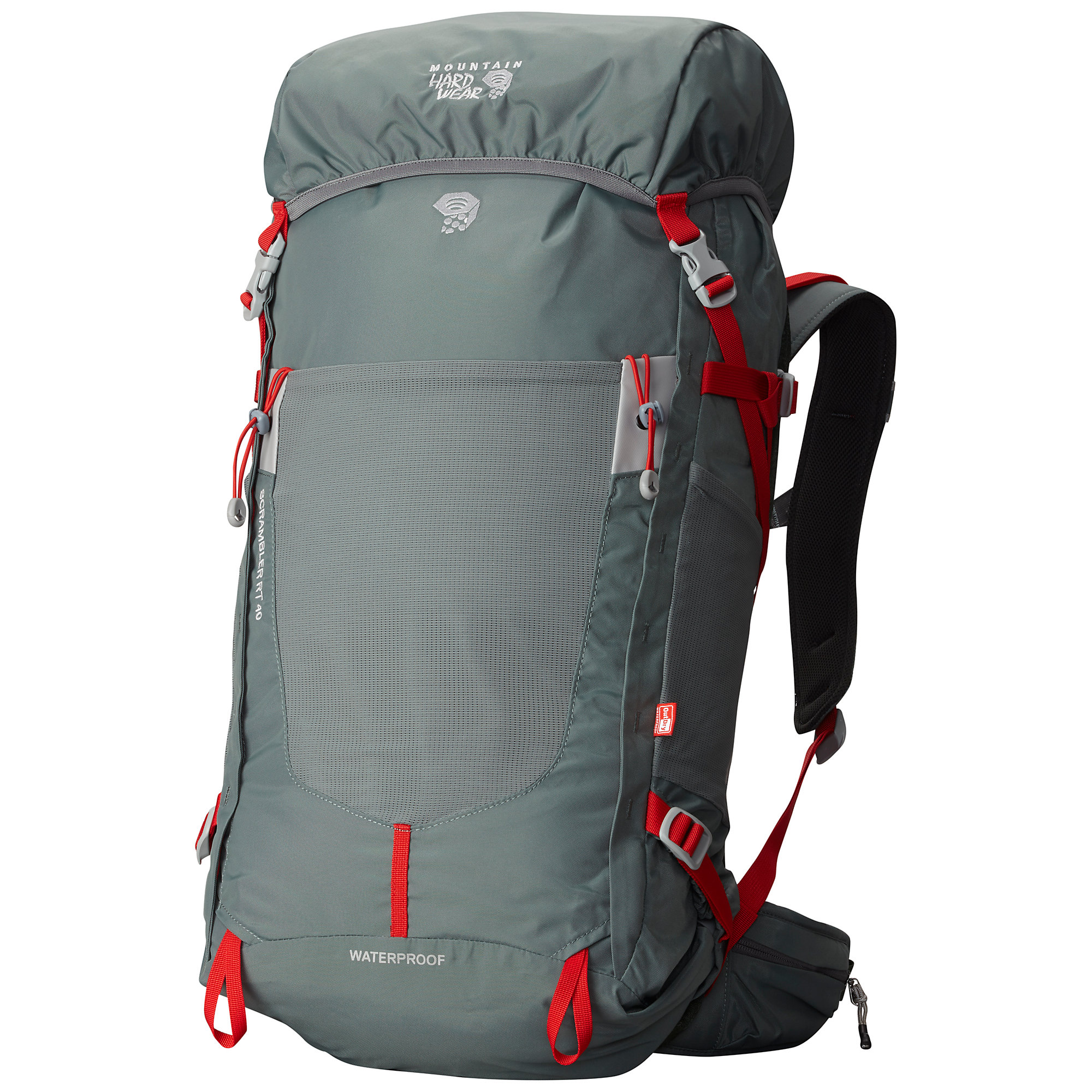 Mountain Hardwear Scrambler RT 40 OutDry