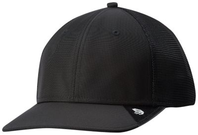 photo: Mountain Hardwear Ballistic Ball Cap