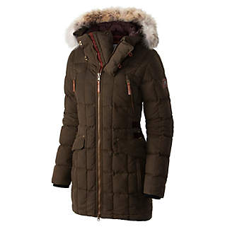 Women's Conquest™ Carly Parka