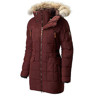 Women's Luxe Fall & Winter Jackets & Parkas | SOREL