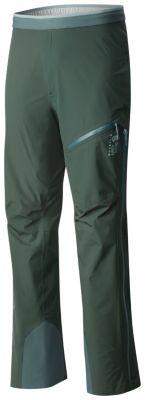 photo: Mountain Hardwear Men's Quasar Lite Pant