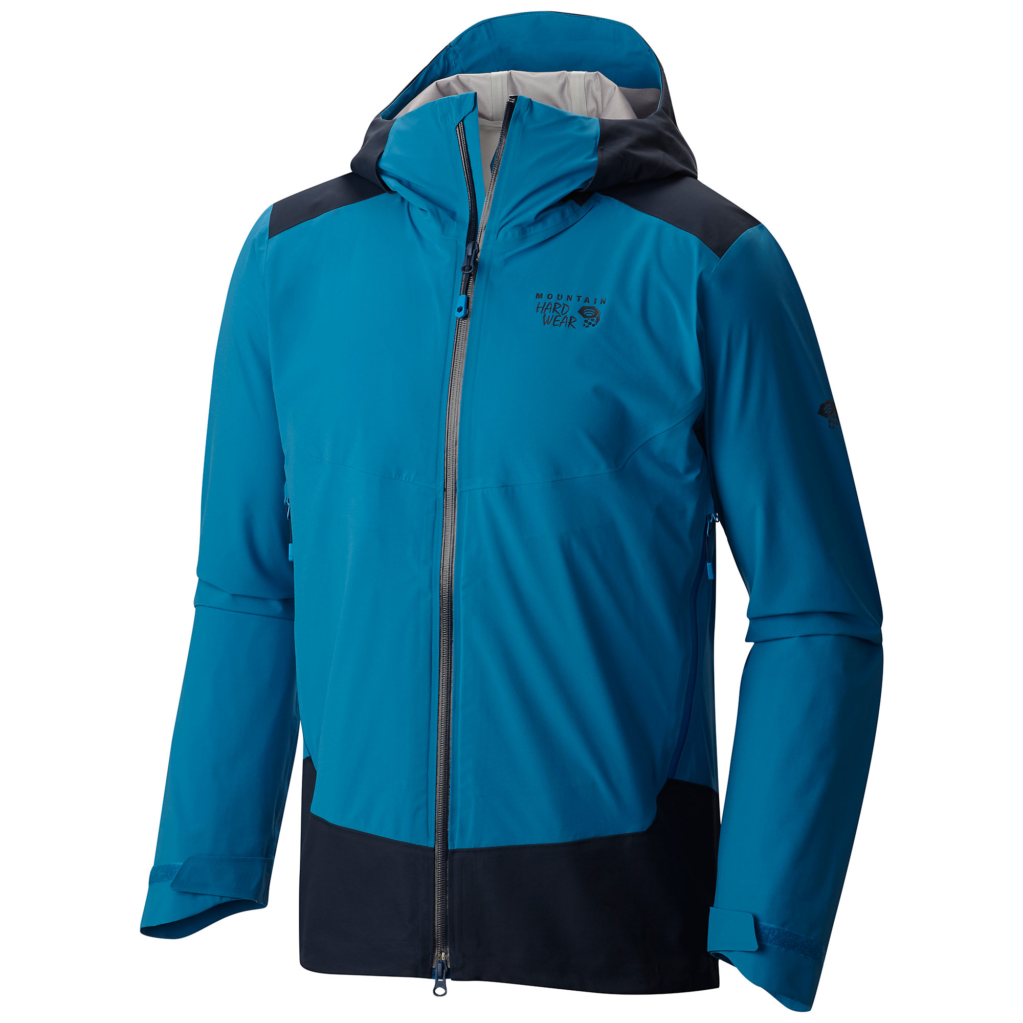 Mountain Hardwear Torzonic Jacket