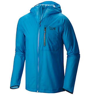 Men's Supercharger™ Shell Jacket