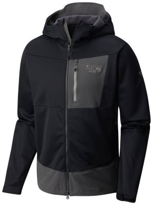Men's Dragon™ Hooded Jacket | MountainHardwear.com