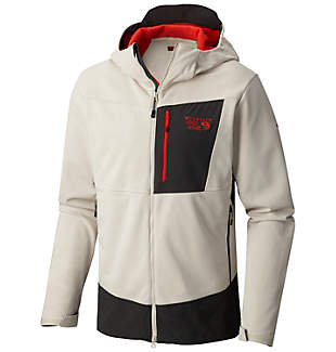 Men's Dragon™ Hooded Jacket