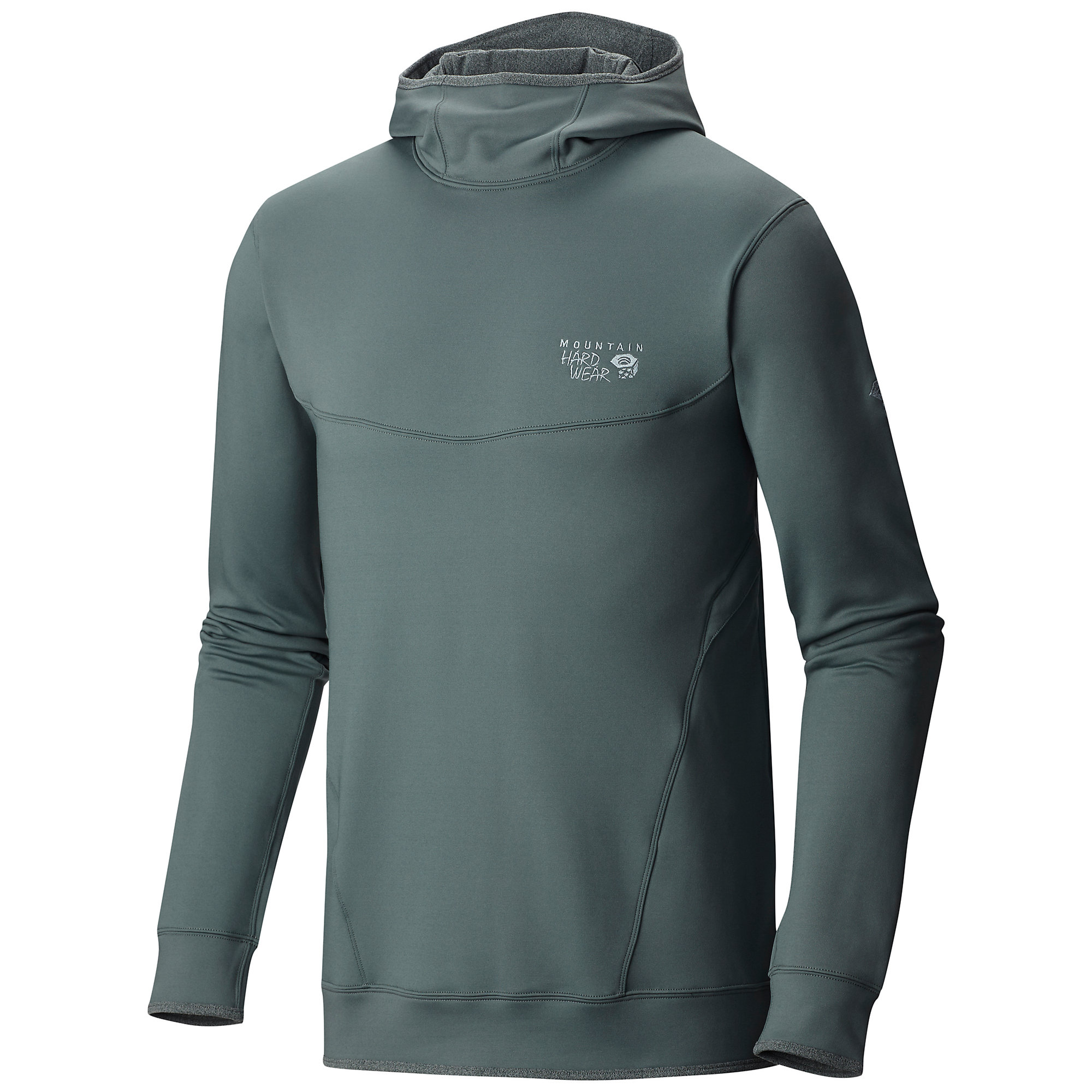 photo: Mountain Hardwear Desna Alpen Hoody