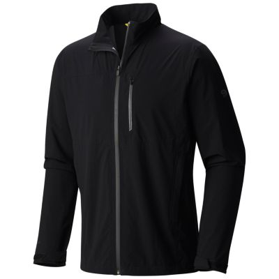 Mountain Hardwear ZeroGrand Stretch Motion Shell