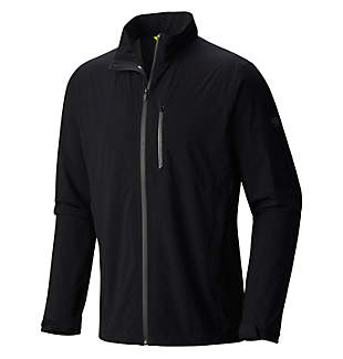 Men's ZeroGrand Stretch Motion™ Shell