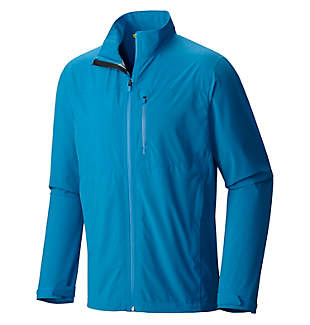Men's ZerøGrand Stretch Motion™ Shell