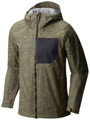 photo: Mountain Hardwear Plasmonic Jacket