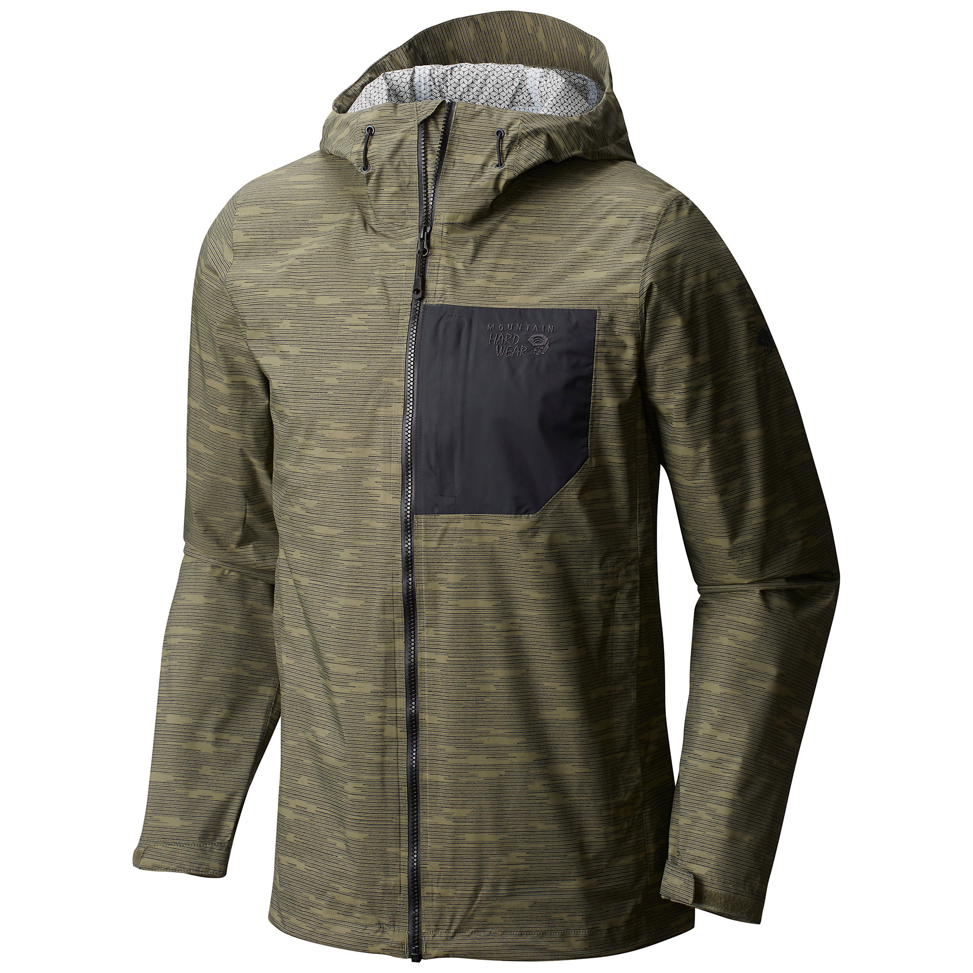 Mountain Hardwear Plasmonic Jacket