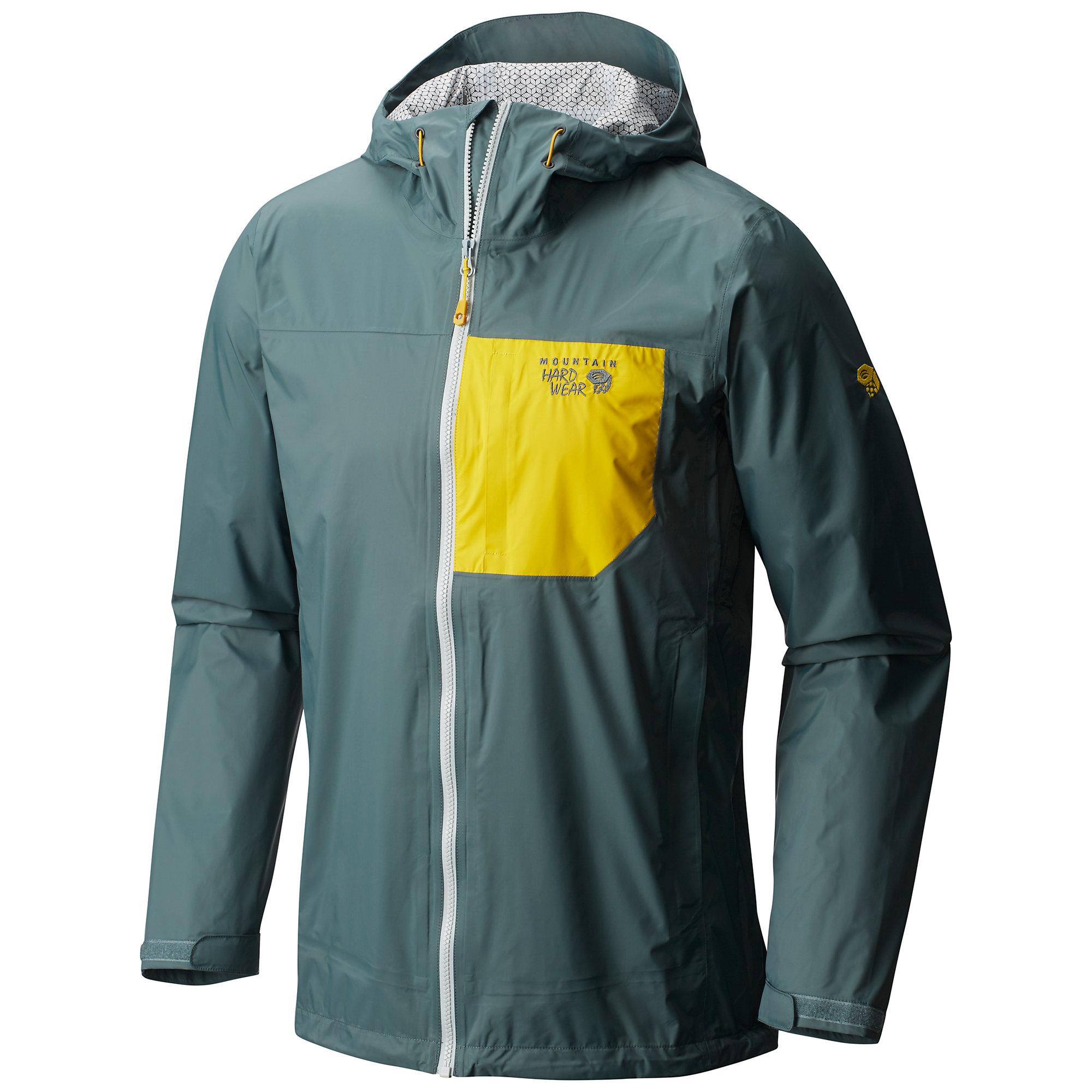 Mountain Hardwear Plasmonic Jacket