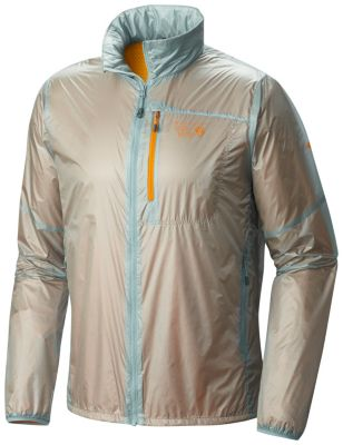 photo: Mountain Hardwear Men's Ghost Lite Pro Jacket