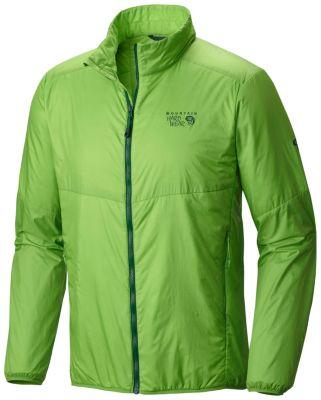 photo: Mountain Hardwear Micro Thermostatic Hybrid Jacket