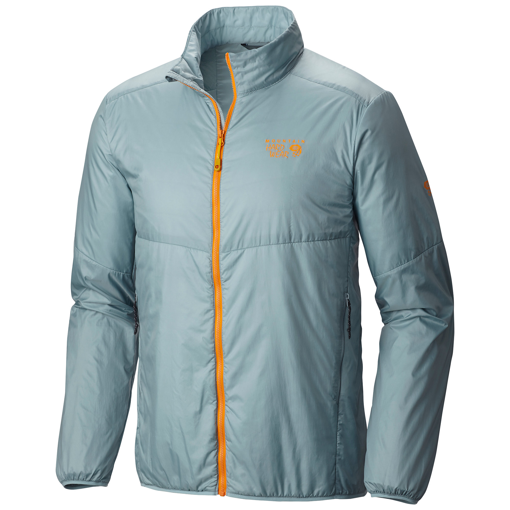 Mountain Hardwear Micro Thermostatic Hybrid Jacket