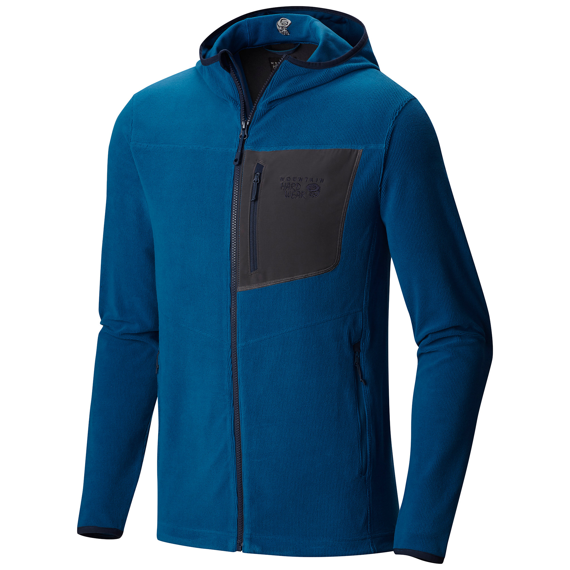 Mountain Hardwear Strecker Lite Hooded Jacket