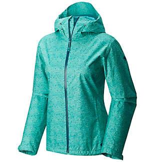 Women's Finder™ Printed Jacket