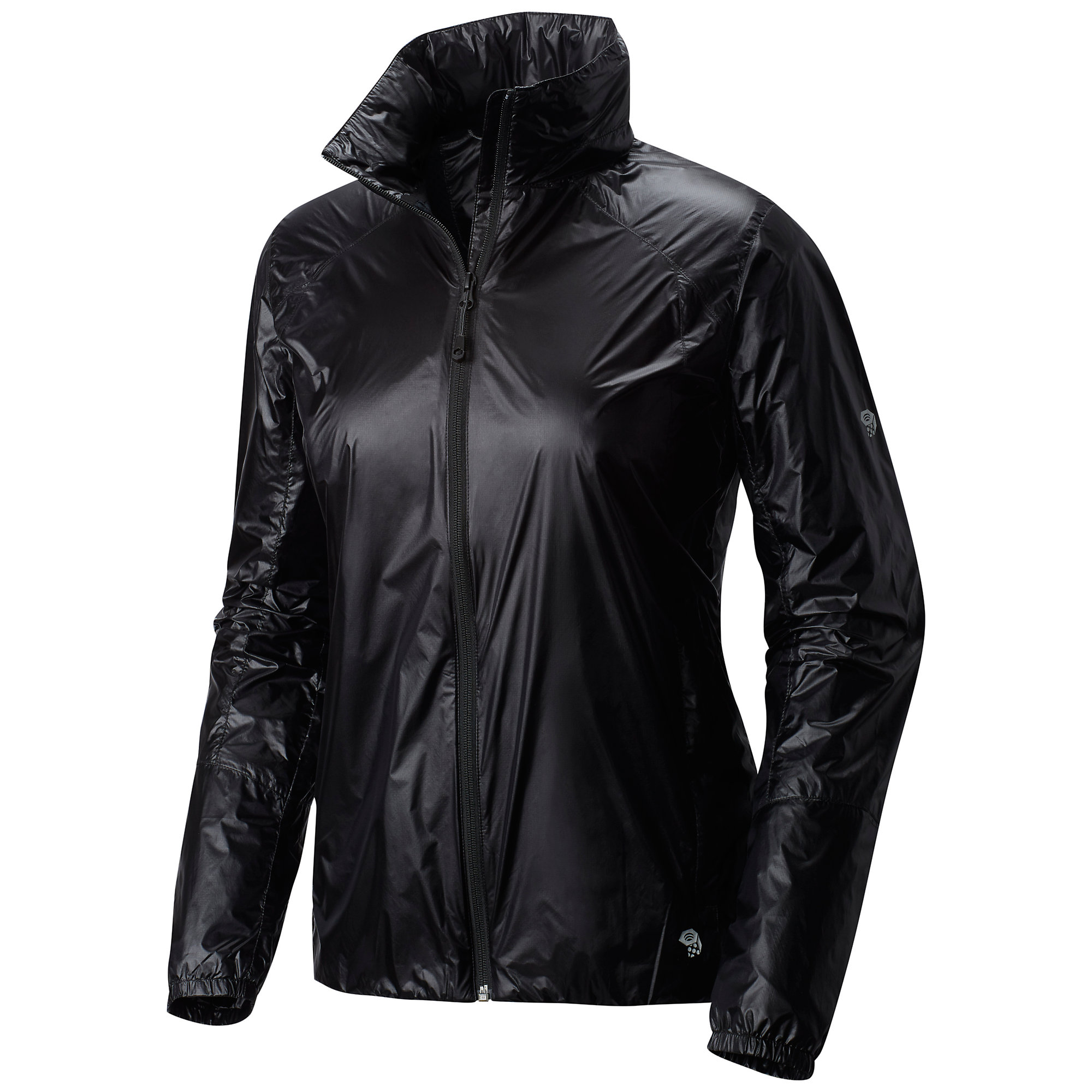 photo: Mountain Hardwear Women's Ghost Lite Pro Jacket