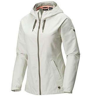 Mountain Hardwear Womens Wind Activa Jacket