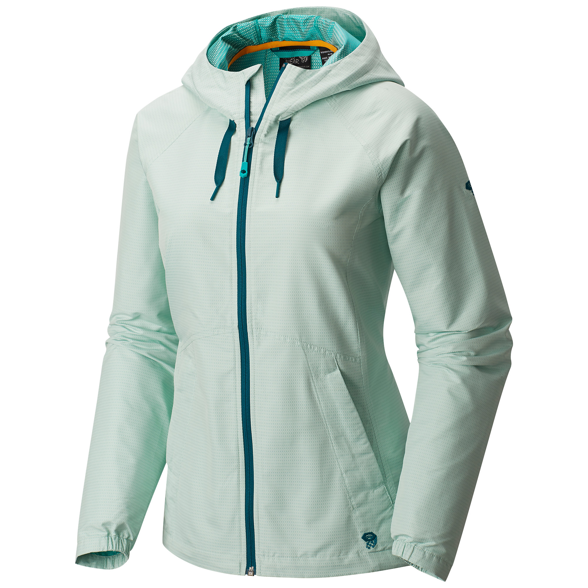Mountain Hardwear Wind Activa Jacket