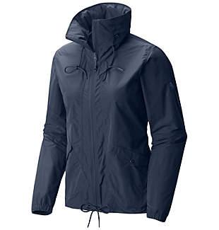 Women's Lightweight Jackets, Trail & Winter Coats | Mountain Hardwear