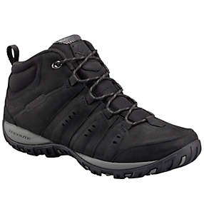 Men's PeakFreak™ Nomad Plus Chukka Waterproof Omni-Heat Boot