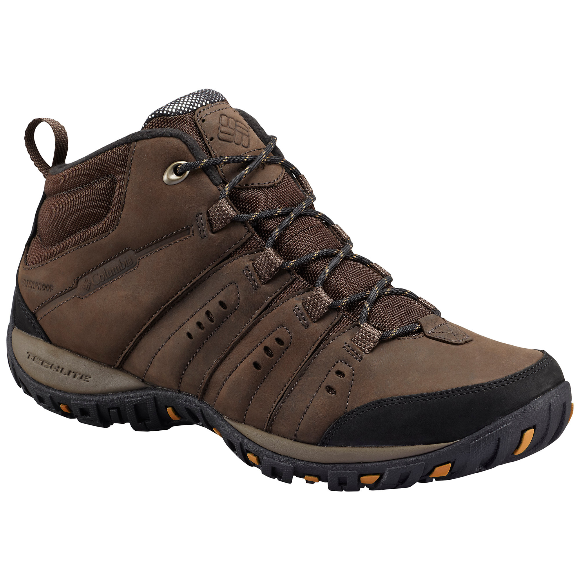 Columbia Peakfreak Nomad Plus Chukka Waterproof Omni-Heat