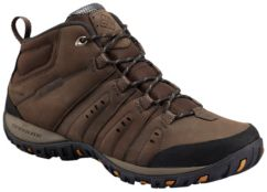 Men's PeakFreak™ Nomad Plus Chukka Waterproof Omni-Heat Boot