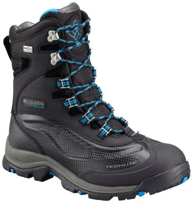 photo: Columbia Men's Bugaboot Plus III Titanium Omni-Heat