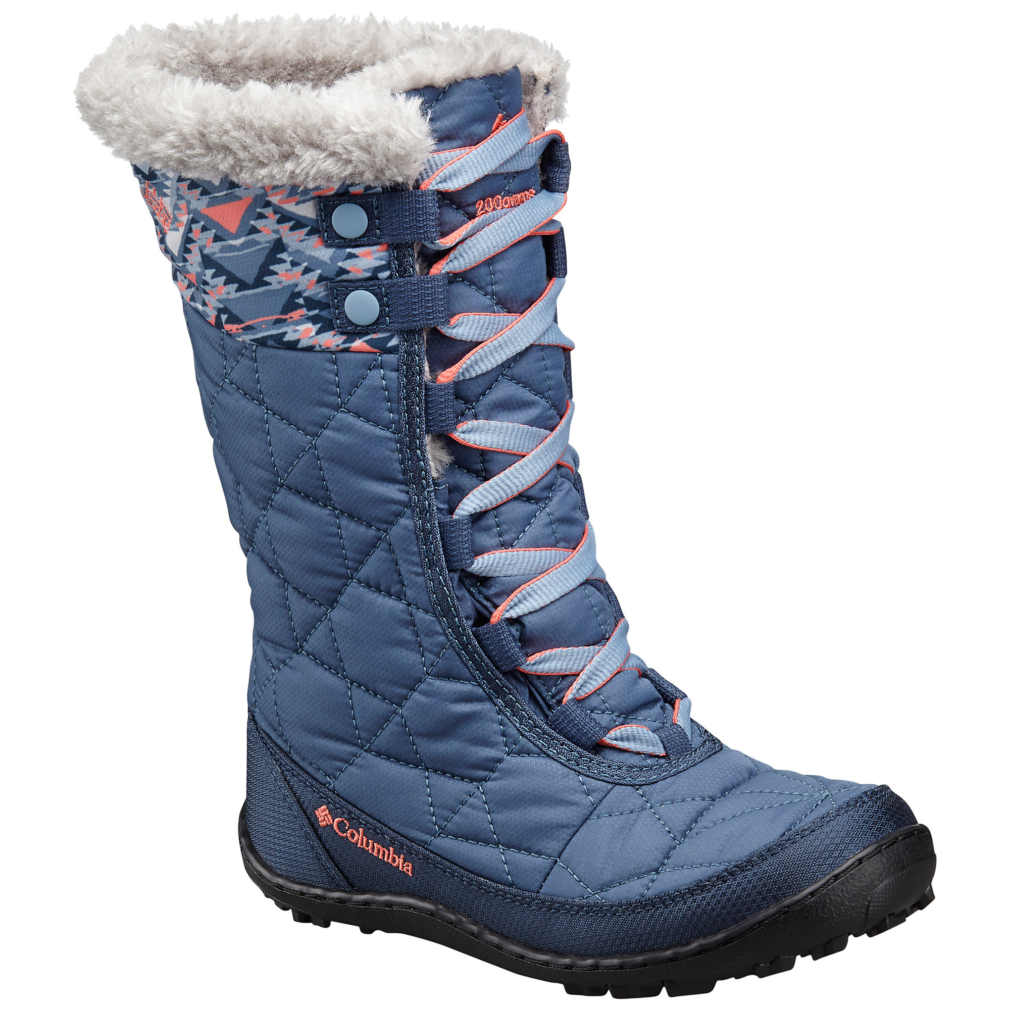 Columbia Minx Mid II Waterproof Omni-Heat