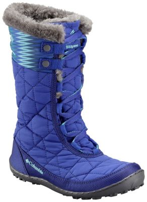 photo: Columbia Minx Mid II Waterproof Omni-Heat