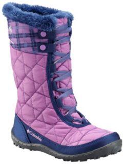 Youth Minx™ Mid II Waterproof Omni-Heat™ Boot