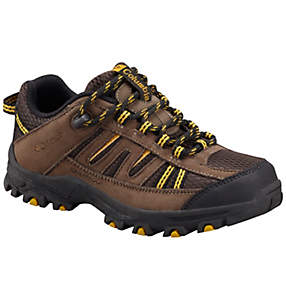 Youth Pisgah Peak™ Waterproof Shoe