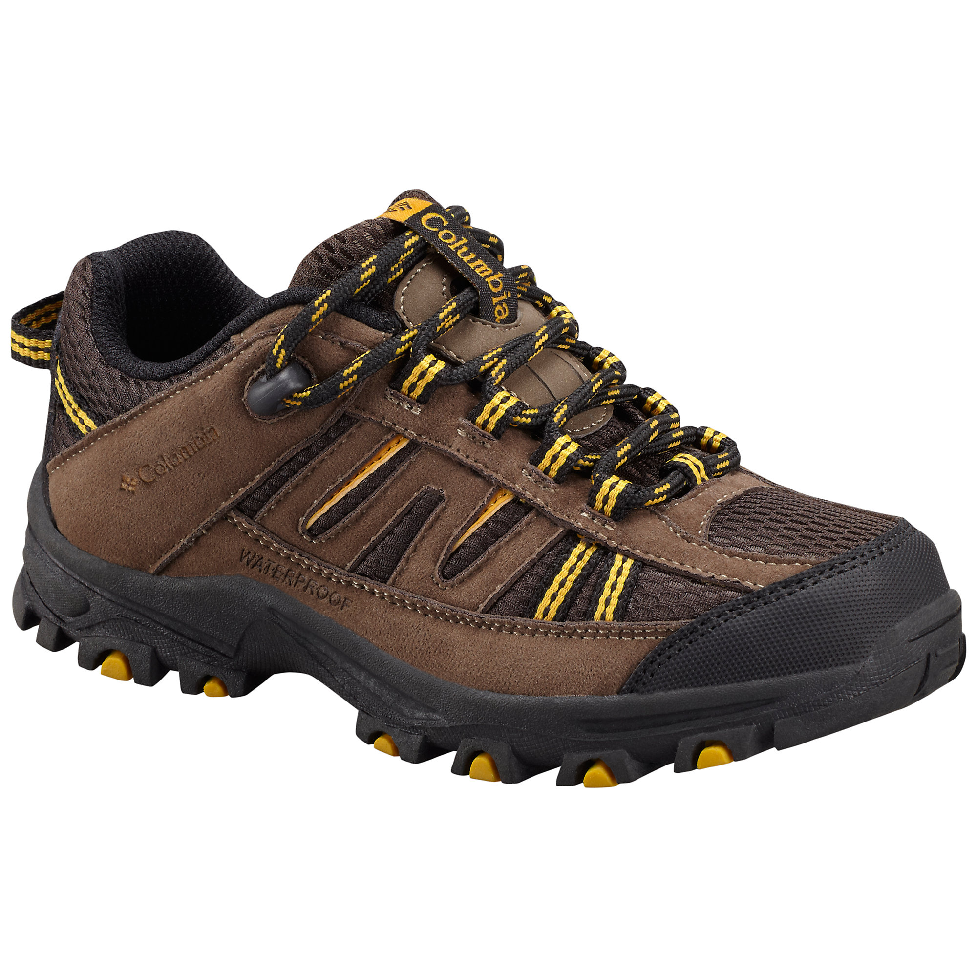 Columbia Pisgah Peak Waterproof