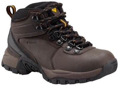 photo: Columbia Newton Ridge Waterproof