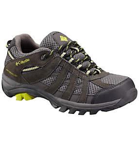 Scarpe da trail impermeabili Redmond™ Explore da ragazzo 32-39