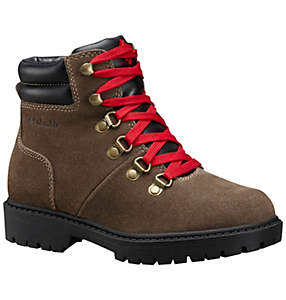 Youth Teewinot™ Stomper Leather Boot