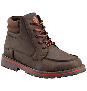 Youth Lewis Ridge™ Leather Boot