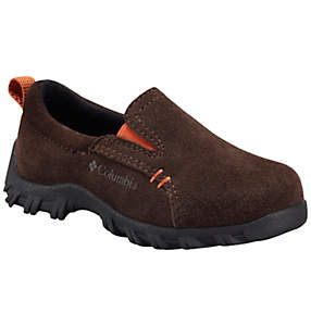 Toddler Adventurer™ Moccasin Shoe