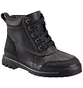 Youth Wrangle Peak™ Waterproof Boot