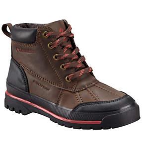 Youth Wrangle Peak™ Waterproof Boot