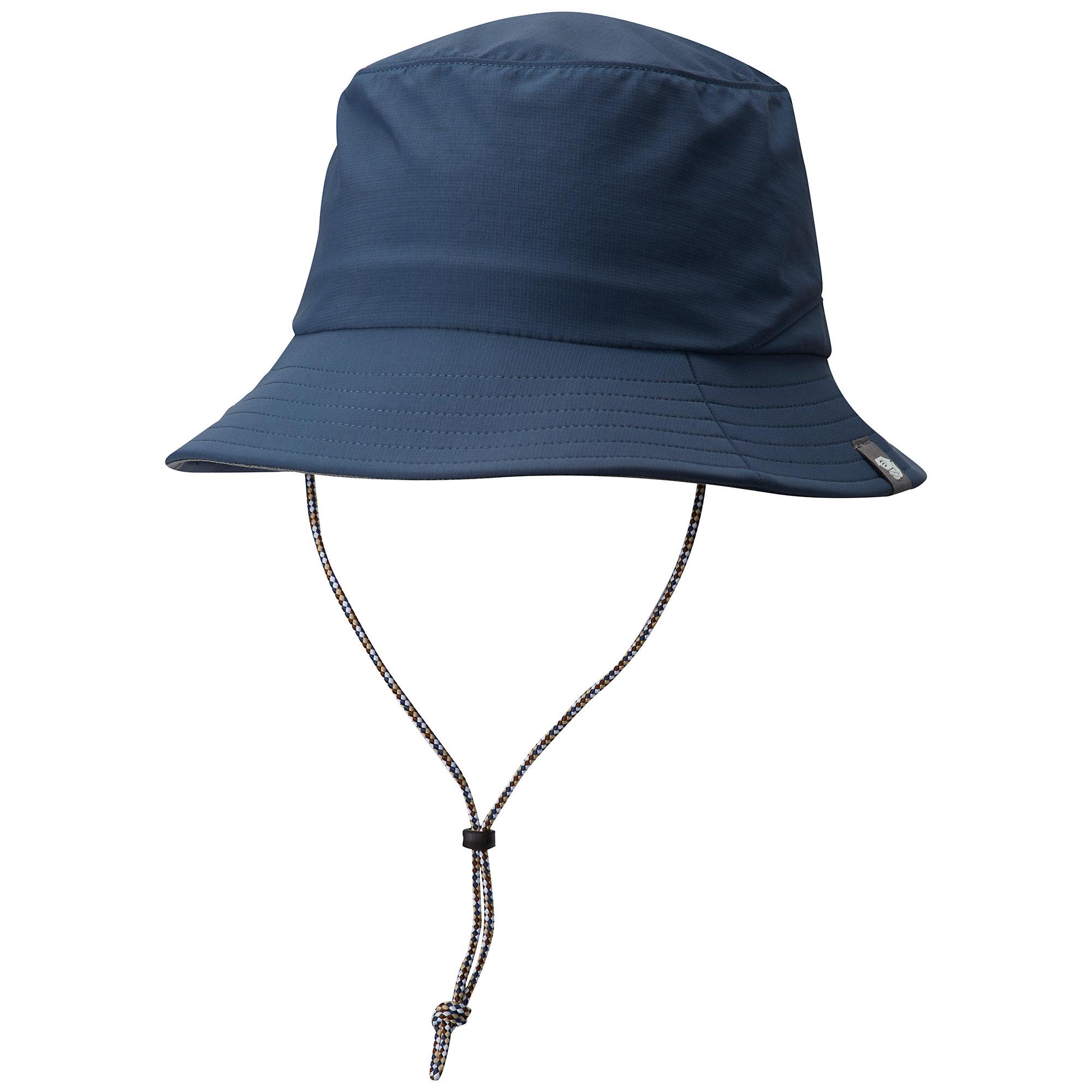 Mountain Hardwear Class IV Brim Hat