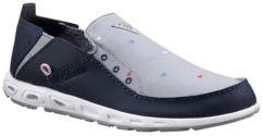 Men's Bahama™ Vent PFG Print Slip-On Boat Shoe