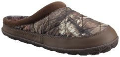 Women's Packed Out™ II Omni-Heat Camo Moc Slipper