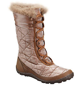 Women's Minx™ Mid II Resort Omni-Heat™ Boot
